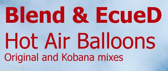 Blend And Ecued EDM News Hammarica PR