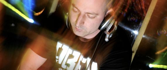 Jameson Just Interview Hammarica PR Electronic Dance Music News