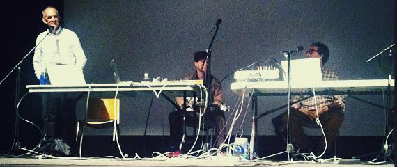 Roger Linn Hammarica PR Electronic Dance Music News