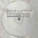 Octave One – Octivation - The EP