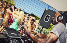 DJ Blackliquid interview