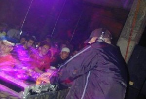 DJ Roman Funky Tekno Tribe