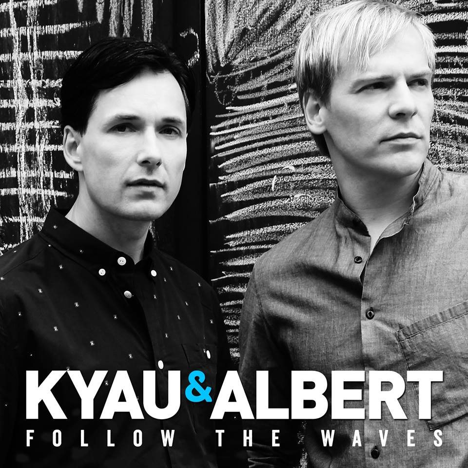 Kyau and Albert www.edmpr.com EDM Publicist