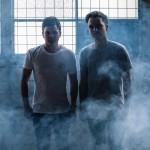 ARE FUTURISTIC AUSTRALIA'S NEXT BIG DANCE MUSIC TALENT?