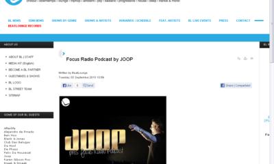 Joop feature