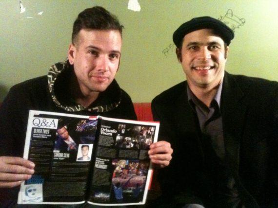 Clublife Magazine