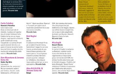JOOP DJ Mag Italia