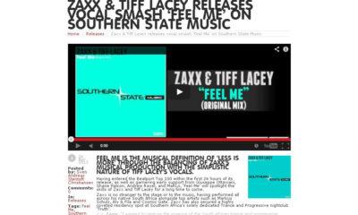 Zaxx feature