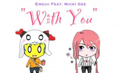 Emojii Nicki & Gee