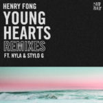 "Henry Fong's ""Young Hearts"" Gets a Six-Track Makeover"